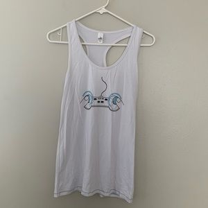 Alo yoga tank top
